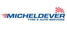 Micheldriver Sponsor Logo