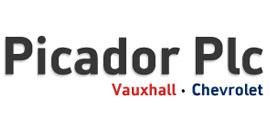 Picador Plc Sponsor Logo
