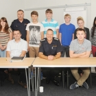 Under 17's Driving School Gallery Photograph 20120926632365041.jpg